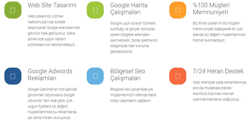 Ataşehir Ferhatpaşa Web Tasarım